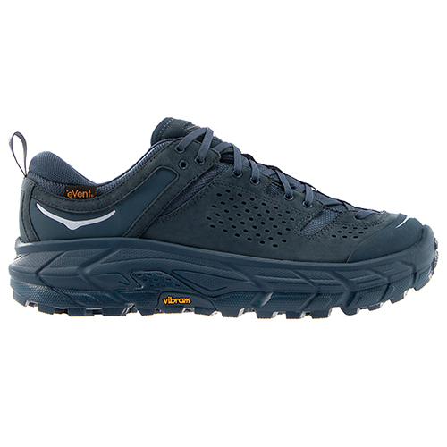 HOKA ONE ONE_TOR ULTRA LOW WP JP_DARK DENIM ( NAVY )
