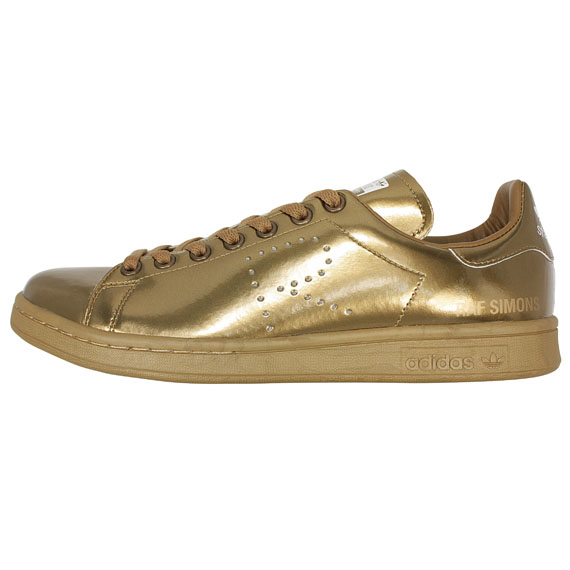 adidas by RAF SIMONS_2016 S/S  STAN SMITH_COPPER