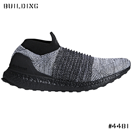 adidas PERFORMANCE_ULTRA BOOST LACELESS LTD_BLACK