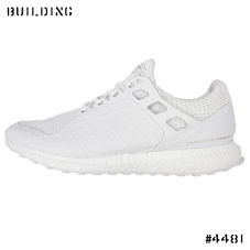 PORSCHE DESIGN SPORT by ADIDAS_ULTRA BOOST_WHITE