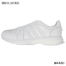 ADIDAS ORIGINALS by WHITE MOUNTAINEERING_ENERGY BOOST_ALL WHITE