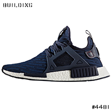 adidas ORIGINALS_NMD XR1_NAVY