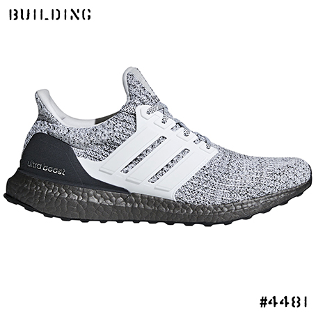 adidas PERFORMANCE_18SS ULTRA BOOST LTD_WHITE×BLACK