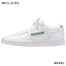 REEBOK_CLUB WORKOUT_WHITE