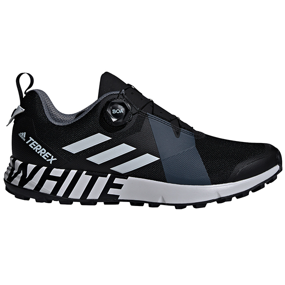 WHITE MOUNTAINEERING×adidas_TERREX TWO BOA_BLACK