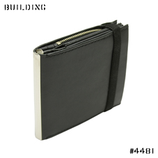 ED ROBERT JUDSON_BINDER WALLET_BLACK