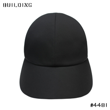 ELIMINATOR_BESPOKE CAP_BLACK