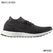 adidas PERFORMANCE_ULTRA BOOST UNCAGED_BLACK×GRAY