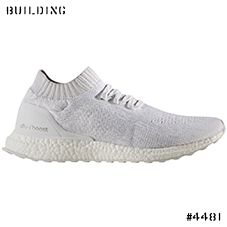 adidas PERFORMANCE_ULTRA BOOST UNCAGED_WHITE