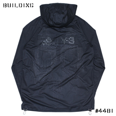 Y-3 SPORT_APPROACH JACKET_BLACK