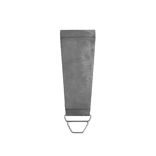 CLAUSTRUM_SWING KEY CASE ( CONCRETE MATTE )_GREY