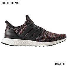 adidas PERFORMANCE_17A/W ULTRA BOOST LTD_MULTI