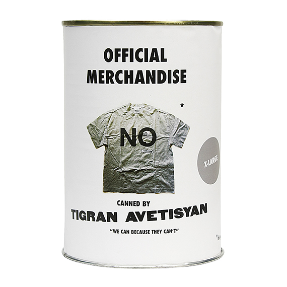 TIGRAN AVETISYAN_NO TEE SHIRT_GREY