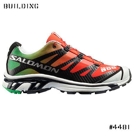 SALOMON×THE BROKEN ARM_XT-4_MULTI