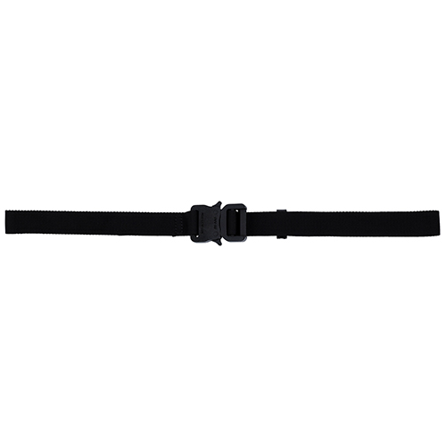 1017 ALYX 9SM_NYLON BUCKLE BELT_BLACK