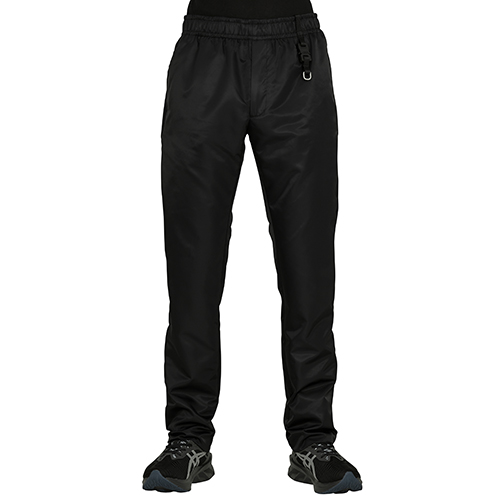 1017 ALYX 9SM_NYLON PANTS_BLACK