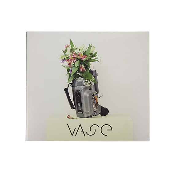 ISLE SKATEBOARDS_VASE DVD_WHITE