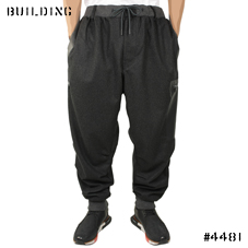 Y-3_SHADOW PANTS_CHARCOAL GRAY