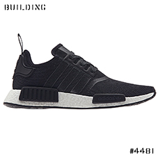 adidas ORIGINALS_NMD R1_BLACK