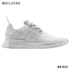 adidas ORIGINALS_NMD R1_WHITE