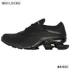PORSCHE DESIGN SPORT by ADIDAS_BOUNCE S4_BLACK