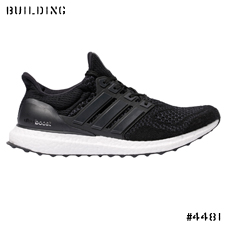 adidas_ULTRA BOOST WOOL_BLACK