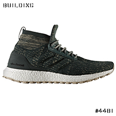adidas PERFORMANCE_17A/W ULTRA BOOST ATR LTD_GREEN