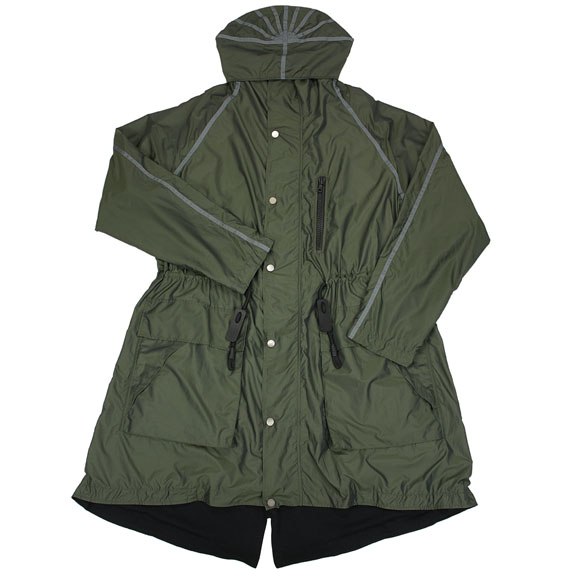 CHRISTOPHER RAEBURN_BIG MOD'S COAT_OLIVE