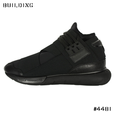 Y-3_QASA HI MODEL_BLACK