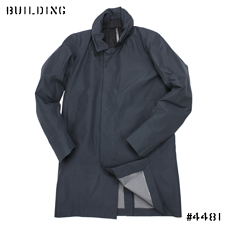 ARC'TERYX VEILANCE_GALVANIC IS JACKET_GRAY