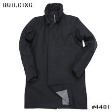 ARC'TERYX VEILANCE_GALVANIC IS JACKET_BLACK