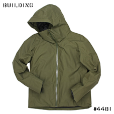 ARC'TERYX VEILANCE_NODE IS JACKET_OLIVE