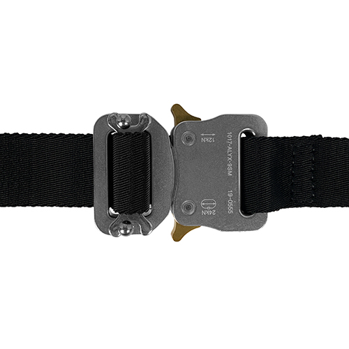 1017 ALYX 9SM_MEDIUM ROLLERCOASTER BELT_SILVER