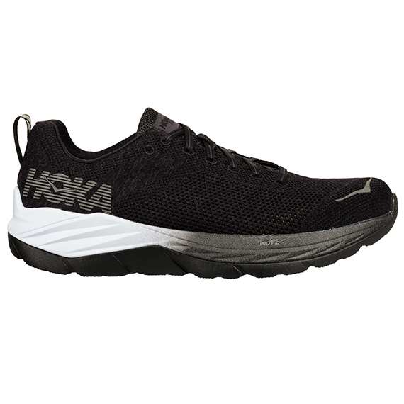HOKA ONE ONE_MACH FLY AT NIGHT_BLACK