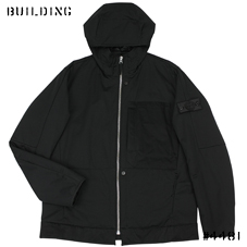 STONE ISLAND SHADOW PROJECT_eVent® JACKET_BLACK