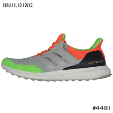adidas by kolor_ULTRA BOOST KOLOR_GRAY×ORANGE
