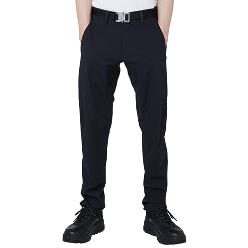 ARC'TERYX VEILANCE_CONVEX PANTS_BLACK