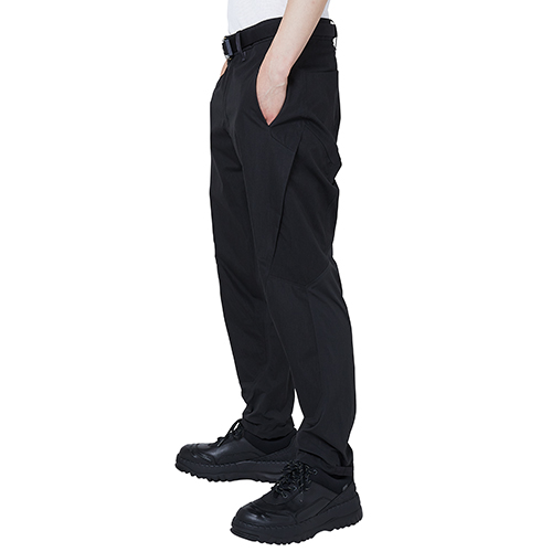 ARC'TERYX VEILANCE_APPARATT PANTS_BLACK