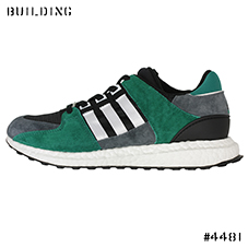 ADIDAS ORIGINALS_EQT RUNNING SUPPORT 93/16_BLACK×GREEN