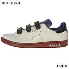 adidas by RAF SIMONS_STAN SMITH COMFORT_MULTI
