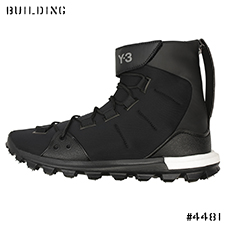Y-3 SPORT_TRAIL X_BLACK