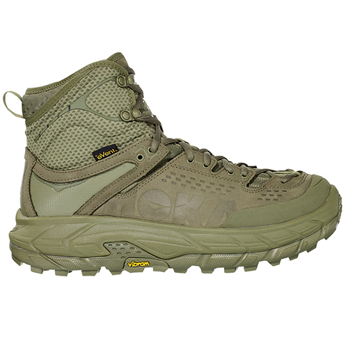 HOKA ONE ONE_TOR ULTRA HI 2 WP_OLIVE