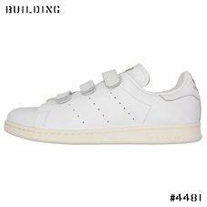 adidas ORIGINALS_STAN SMITH CF_WHITE