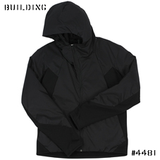 ARC'TERYX VEILANCE_15AW MIONN IS COMP JACKET_BLACK