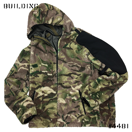 ALYX_3LAYER FLEECE JACKET_CAMOUFLAGE