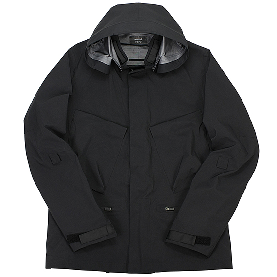 ACRONYM_J56-GT GORE-TEX PRO INTEROPS FIELD JACKET_BLACK