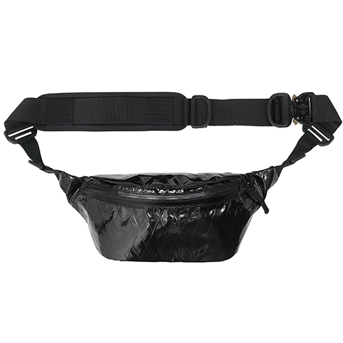 BAGJACK_HIP BAG [ 20AW ELIMINATOR SPECIAL VER. ]_BLACK
