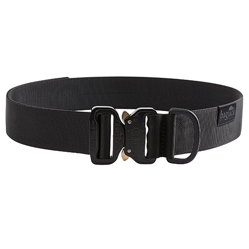 BAGJACK_COBRA BUCKLE BELT40mm [ NORMAL VER. ]_BLACK