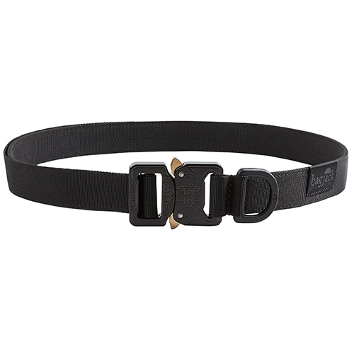 BAGJACK_COBRA BUCKLE BELT25mm [ NORMAL VER. ]_BLACK