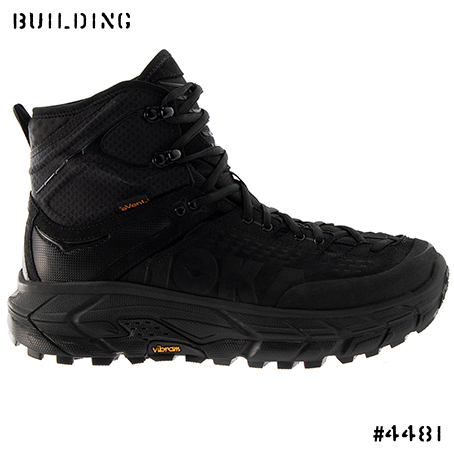 HOKA ONE ONE_TOR ULTRA HI 2 WP_BLACK